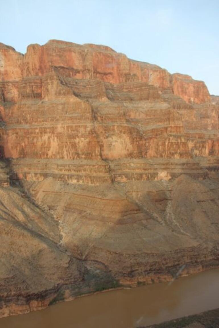 der Canyon - Las Vegas