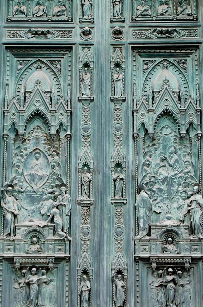 Doors - Florence