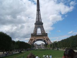 Eiffel Tower, Kwok C - October 2008