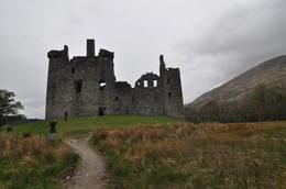 Kilchurn Castle , kirwin12 - May 2012