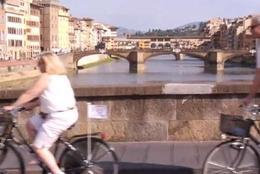 Ponte Vecchio - February 2010