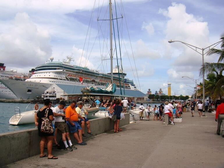 Harbor - Nassau