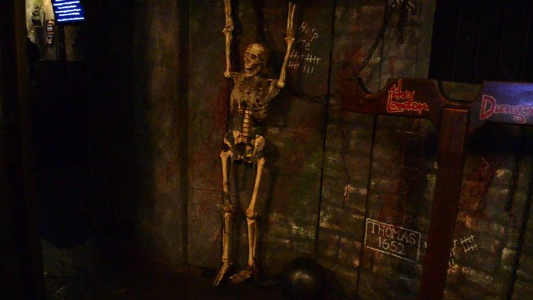 London Dungeon - London