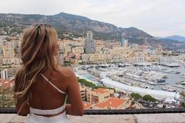 Monaco , Danya H - October 2016