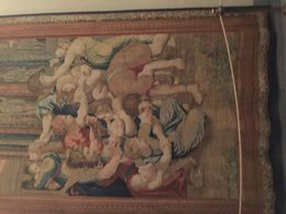 One of the many tapestries on display , ljallen91 - July 2016