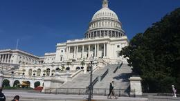The Capitol , GEORGE S - September 2014