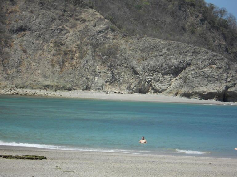 Tortuga Island (7) - Jaco