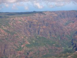 Mark Twain had it right - the Grand Canyon of the Pacific - compares very well! And just like the GC, one shot doesn't do it justice!, Ian A - April 2008