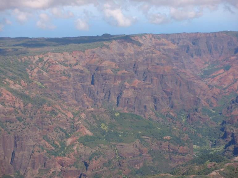 Entire Kauai Island Air Tour photo 17