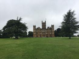 Highclere Castle / Downton Abbey , Nancy B - August 2017