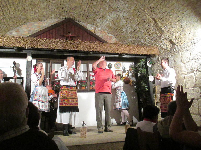 Budapest Folklore Show including Dinner photo 11