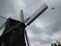 windmill on tour , Michael L - June 2012