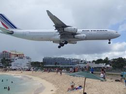 Not a 747, but still a big Airbus... , JennyC - July 2013