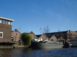 Another canal tour photo., Mihai A - February 2008