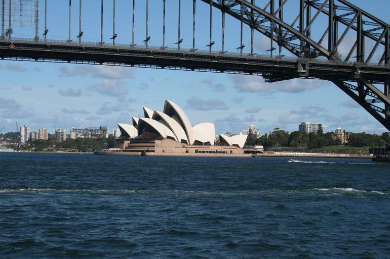 gateway to Sydney - Sydney