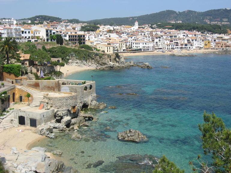 Girona and Costa Brava - Barcelona
