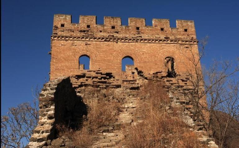 Great Wall hiking - Beijing