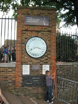 Greenwich , Dianne S - September 2012