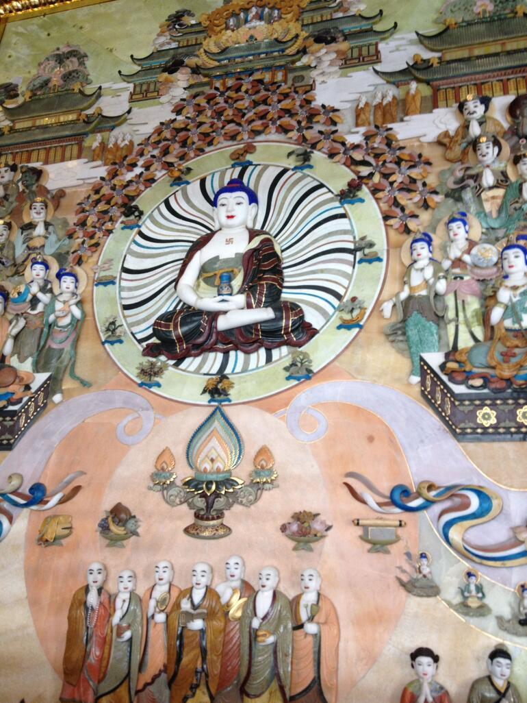 Jing'an Temple - Shanghai