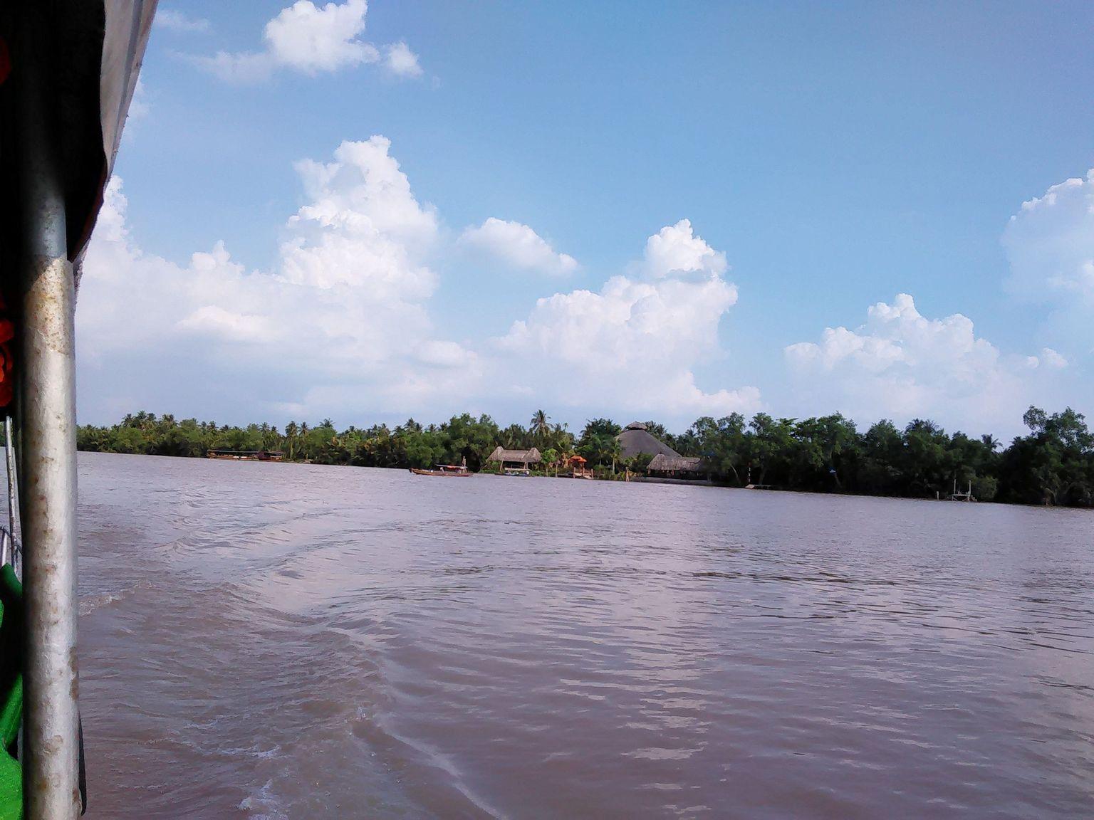 MÁS FOTOS, Recorrido privado por los túneles de Cu Chi y el delta del río Mekong: Visita guiada de día completo