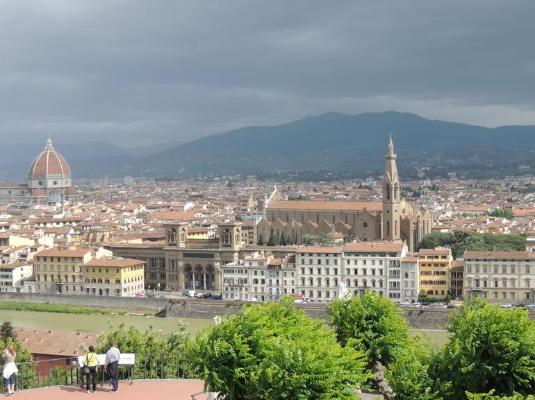Magnificient Florence - Florence