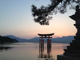 Miyajima Island - May 2014