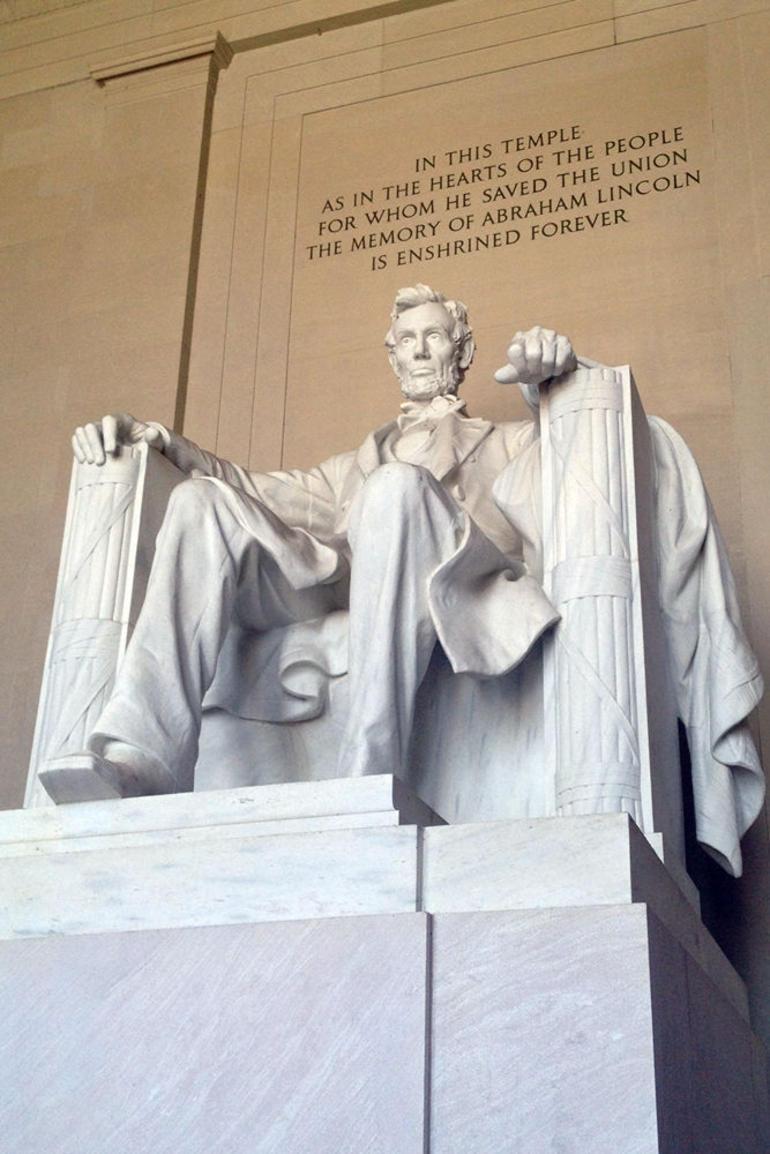 National Mall Walking Tour in Washington DC - Washington DC