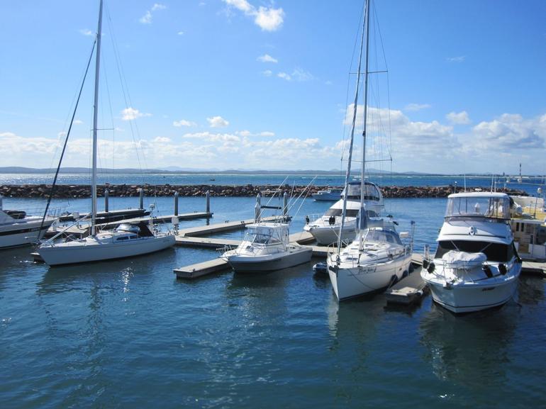 Port Stephens - Sydney