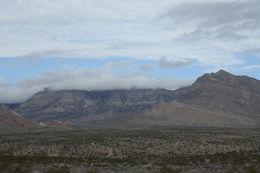 Beautiful desert mountains, Amanda H - March 2015