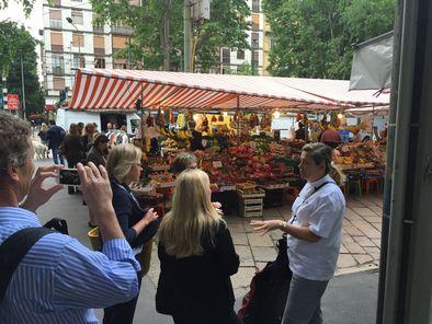 Visite d 39 un march de milan et cours de cuisine garantie prix bas - Cours de cuisine muret ...