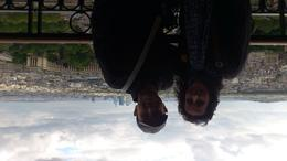 Biel i Sofi Torre Eiffel , Gabriel M - May 2013