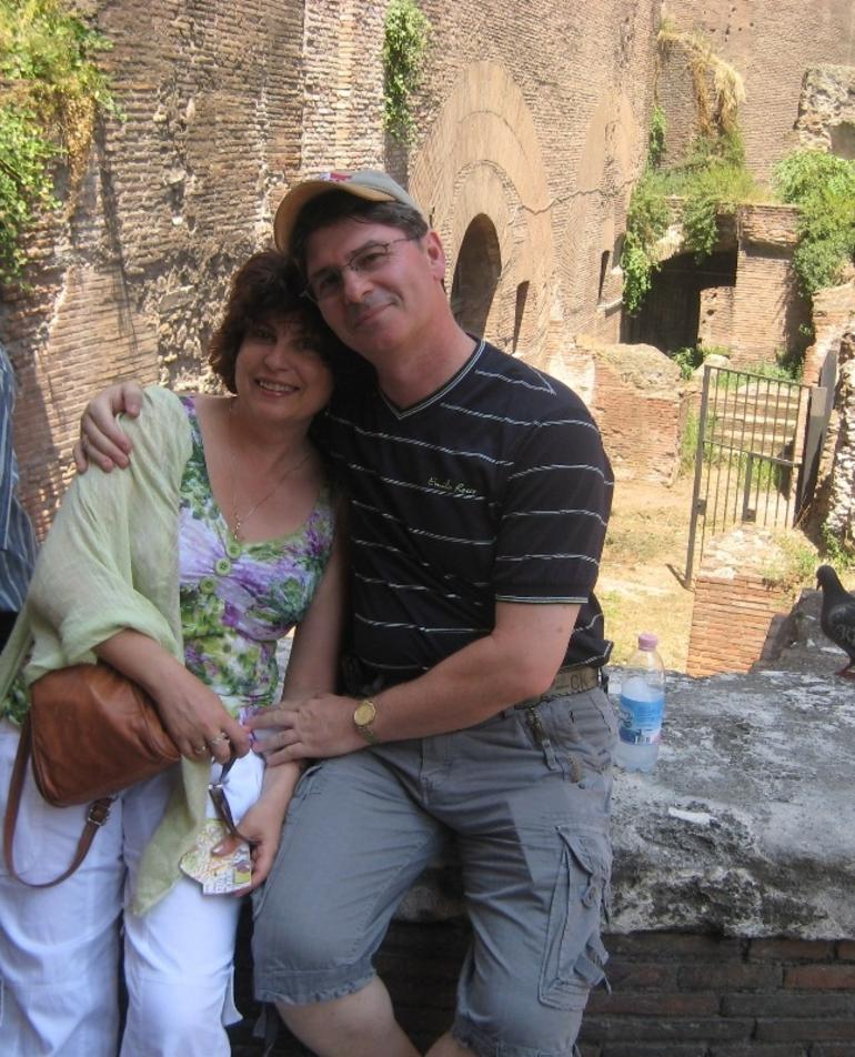 us - Rome
