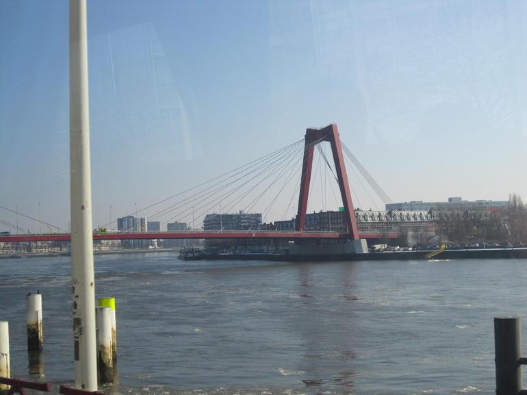 WIlliams Bridge - Amsterdam