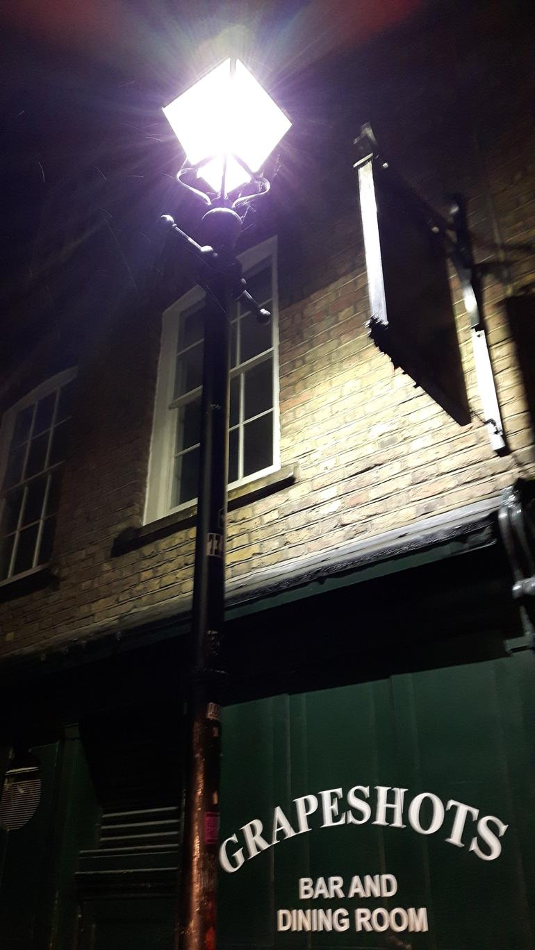 Jack the Ripper and Haunted London Tour photo 14