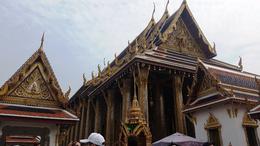 Temple of the Emerald Buddha , Jane N - January 2018