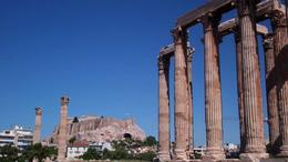 Acropolis - September 2011