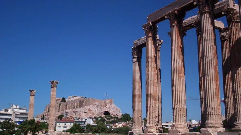Acropolis - Athens