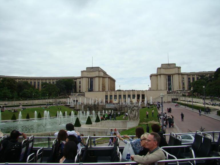 Aquarium - Paris