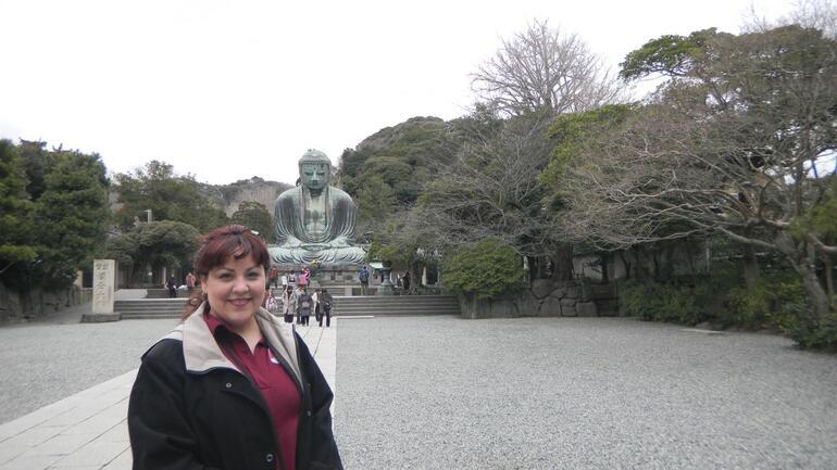 Buddah & Me - Tokyo