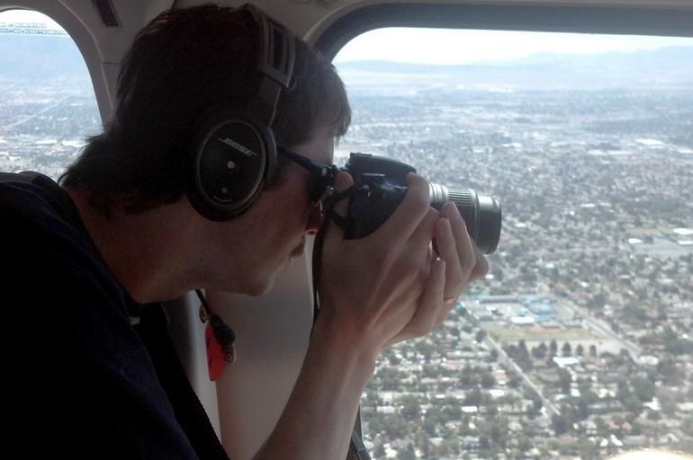 Capturing Las Vegas - Las Vegas