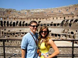 Colosseum , laurenelashknee - September 2012