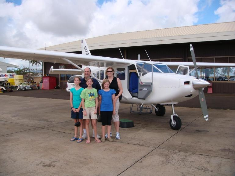 Entire Kauai Island Air Tour photo 19