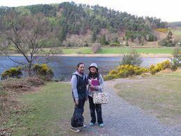 Its beautiful lake.... Mesmeriizing n Awesome... , Rosita A - April 2015