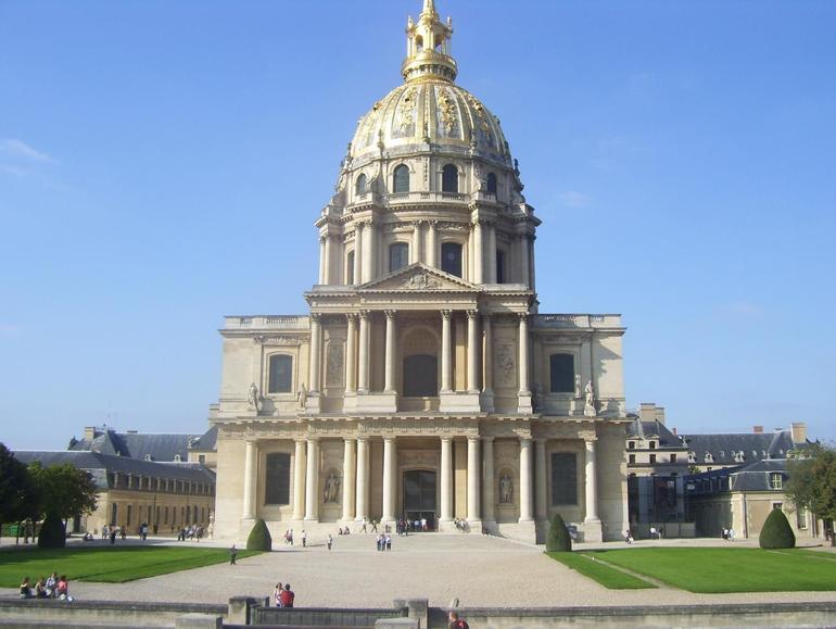 Hotel des Invalides - Paris