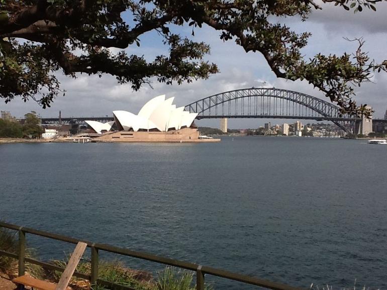 Jet Boat - Sydney