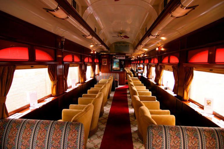 Lounge - Napa & Sonoma