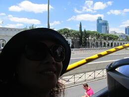 City tour Madrid foi muito divertido e a cidade é linda! , MARIA CRISTINA G - July 2014