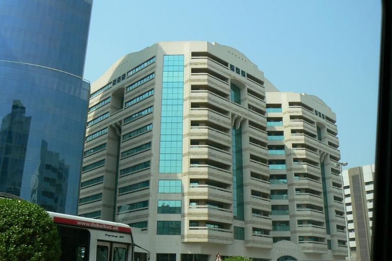 Modern Dubai - Dubai
