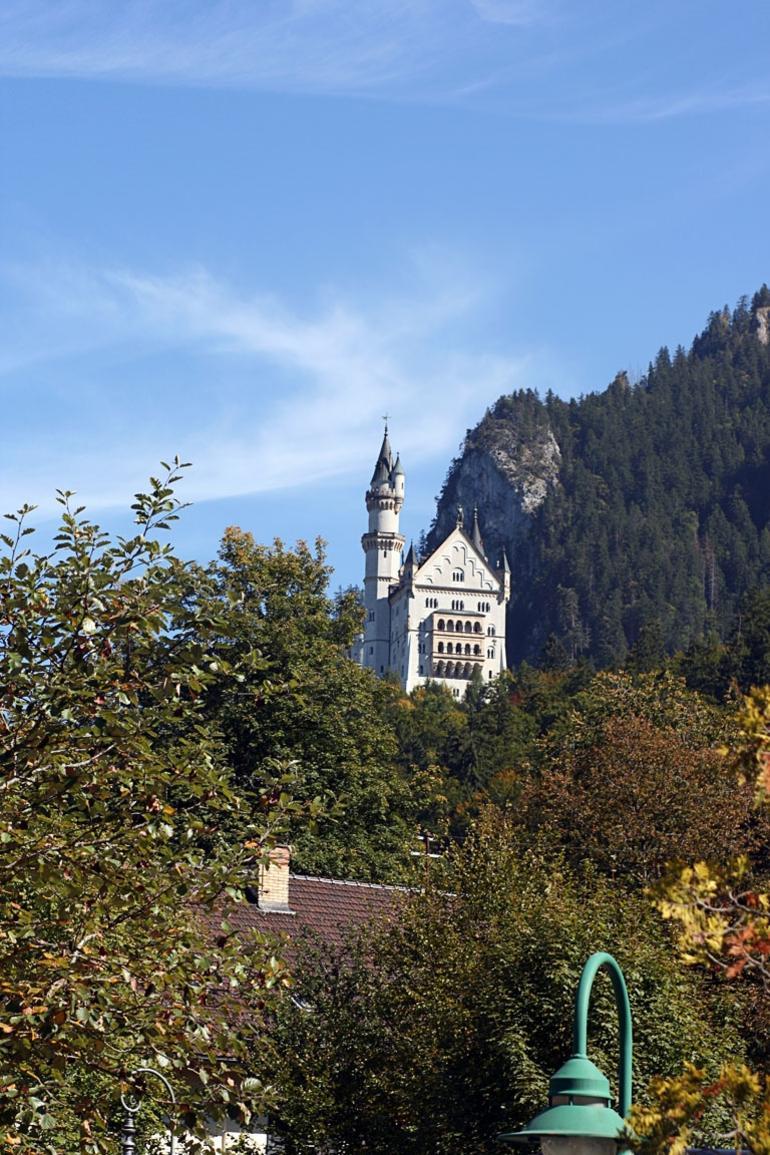 Neuschwantein Castle - Munich