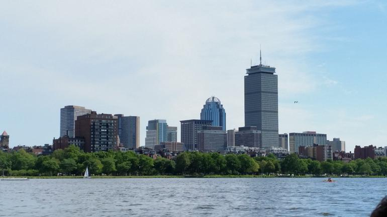 paysage - Boston